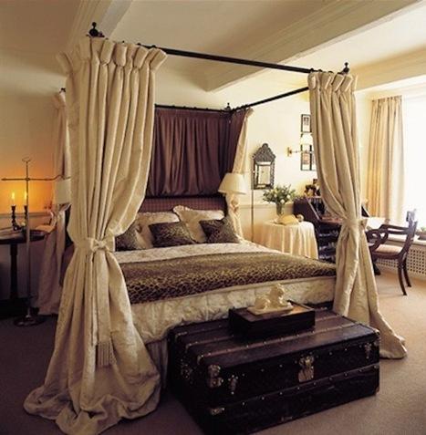Hôtel de Luxe à Bruges: The Pand Hotel   Koming Up   Transvisite   Scoop.it