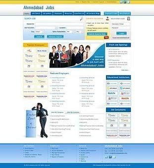 Job Portal Script | Web Designing & Development company in Mumbai, India | Scoop.it