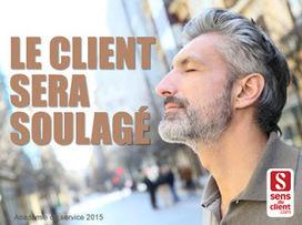 Tendances relation client 2016 : 7- Le client sera soulagé   veille marketing communication   Scoop.it