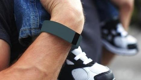 Fitbit's New Quantified Self Gizmo Tracks Your Sleep And Altitude | Gadget News | Scoop.it