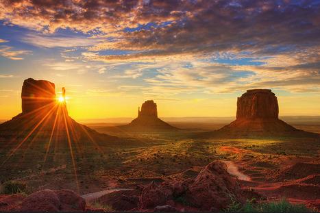Worldwide Photography #8: The Utah Desert ★ Abduzeedo | waouh | Scoop.it