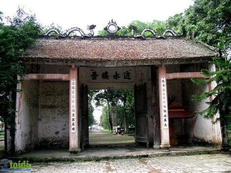 Địa Điểm Du lịch Hà Nội - Chơi gì? Ăn gì trong 1 ngày | Kinh nghiem Du lich | Scoop.it