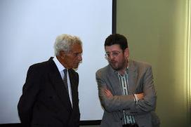 Sociedad Filatélica de Madrid: Confirmación de asistencia al Almuerzo-Homenaje a Francisco Aracil | SOFIMA al Día | Scoop.it
