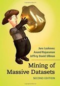 Mining of Massive Datasets, 2nd Edition - PDF Free Download - Fox eBook | IT Books Free Share | Scoop.it
