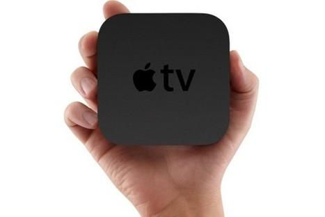Apple pourrait transformer son Apple TV en assistant domestique   Video_Box   Scoop.it