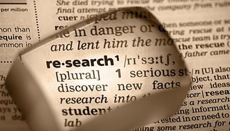 How to Research and Write a Research Paper   International Journal of Agronomy and Agricultural Research (IJAAR)   Scoop.it
