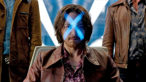 X-Men: Days of Future Past Bande-annonce (2) VF | Film | Scoop.it