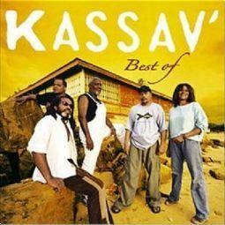 Le groupe Kassav revient en Afrique le 27 avril prochain | Actions Panafricaines | Scoop.it