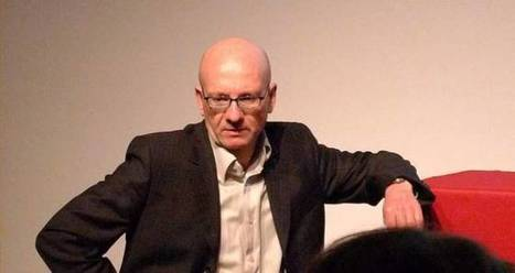 Le chief digital officer, c'est pour la com'... I Florian Debes | Entretiens Professionnels | Scoop.it