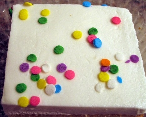 Recette de glaçage, fondant au kirsch pour gâteau, cupcakes, popcakes | Recettes de cuisine maison | Scoop.it