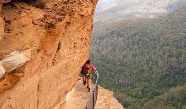 NSW National Parks now on Google Street View - Australasian Leisure Management | Australian Tourism Export Council | Scoop.it