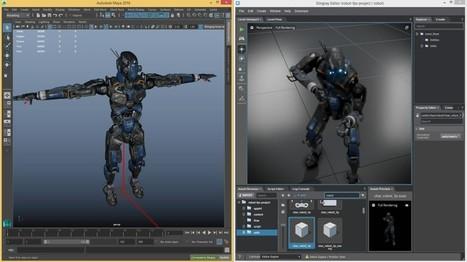 Windows 10's Spark 3D Printing - 3D Printing Industry | Desktop 3D Print | Scoop.it