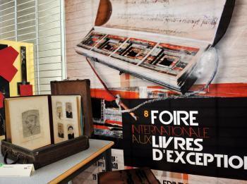 8e édition de la foire aux livres d'exception - à Albi | Bibliothèque de Toulouse | Scoop.it