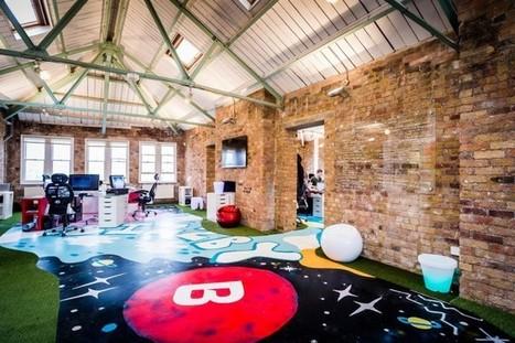 Does Office Design Always Matter?  | | office | Scoop.it