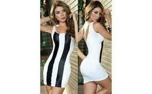 Plus Size Clubwear - Davison, 48423 | Metallic Clubwear | Scoop.it