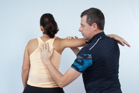 Tips on Achieving Weight Loss Safely with the Help of a Chiropractor | Chiropractic Memphis | Scoop.it