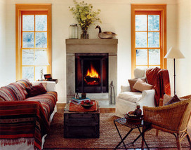 6 Ways to Warm Up Your Home With Accessories | PJ | Scoop.it