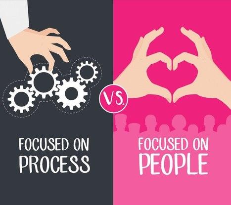 9 différences entre un boss et un leader !   Sur le chemin de la liberation   Marketing et management   Scoop.it