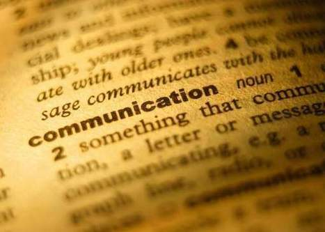 4 Keys to Effective Communication | Empowering Women from Boardroom to Bedroom | Scoop.it