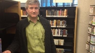 Winnipeg library's in-house social worker offers help | Biblio Bulletin | Scoop.it