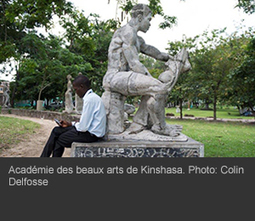 L'art peut-il inspirer un nouveau développement (écologique) ?  BTC blog de Claude Croizer | International aid trends from a Belgian perspective | Scoop.it