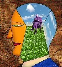 Ma conscience est-elle uniquement la mienne ? | Fonctionnement du cerveau & états de conscience avancés | Scoop.it