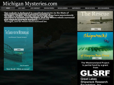 Michiganmysteries | All about water, the oceans, environmental issues | Scoop.it