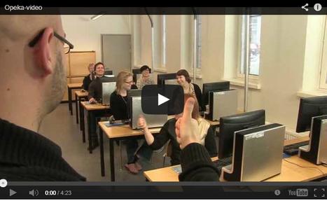 Viikon 44 vinkki opetuskäyttöön 2/2 | Tablet opetuksessa | Scoop.it