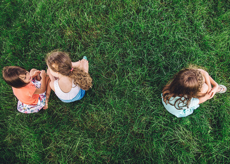 4 tips to combat baby bullying: Developing empathy and building community | Effective Teaching Strategies to Maximize Social and Emotional Learning | Scoop.it