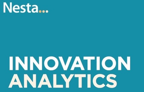 Report: Innovation Analytics | Smart Cities in Spain | Scoop.it