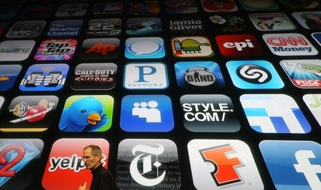 9 must have apps for an iPhone user,Free !! | iPhone Application Development | Scoop.it