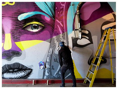 Dourone : les derniers murs | Paris Tonkar magazine | Scoop.it
