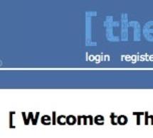 Quand Facebook était TheFacebook en 2004 | CommunityManagementActus | Scoop.it