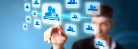 LinkedIn et FaceBook arrivent sur le marché des réseaux sociaux d'entreprise (RSE) - intra'know | Optimisation, performances et émergence des nouvelles organisations | Scoop.it