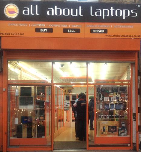 Laptop Repair peckham | Laptop Repair London | Scoop.it