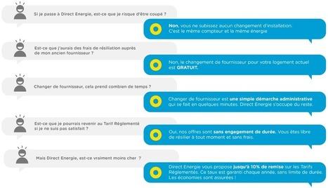 On vous parraine ! : Direct Energie | Trucs et astuces du net | Scoop.it