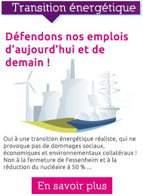 Intéressé(e) par l'avenir des Industries Electriques et Gazières ?   DNTE   Scoop.it