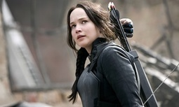 If Hollywood won't feature modern superheroines then it's up to YA fiction | For the Love of Reading | Scoop.it