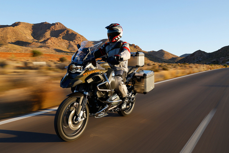 BMWMotorradUK hits all-time sales high and becomes the most popular motorcycle brand over 500cc. | Motorcycle Industry News | Scoop.it