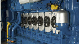Wartsila Engines & Diesel Parts | A&D Sales Limited | Scoop.it