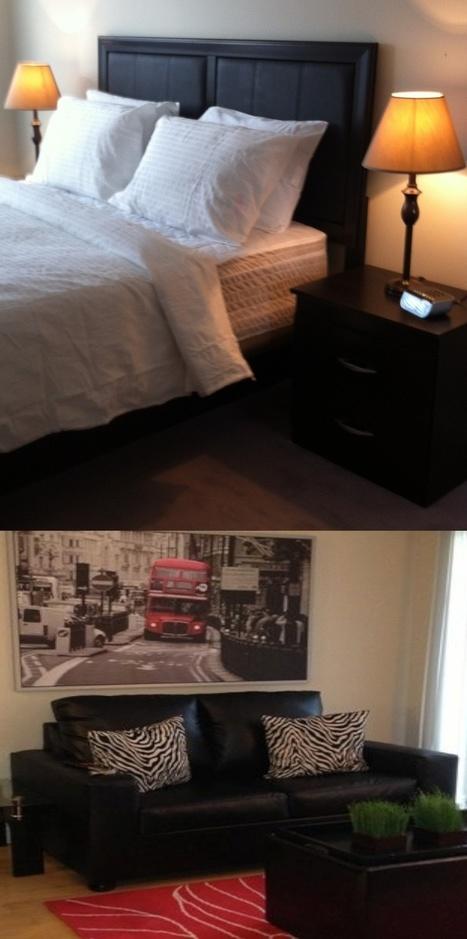Vacation Rentals Toronto   Atlas Suites   Scoop.it