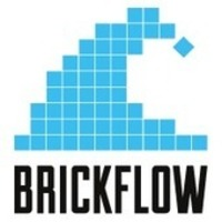 Curated Visual Storytelling with Brickflow