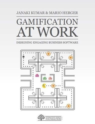 """Design and """"Gamification At Work"""" 
