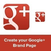 How to Create and Setup Google+ Brand Page for Your WordPress Site | Creative Web Publishing | Scoop.it