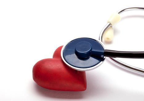 American Heart Month Raises Awareness of Heart Disease   heart health news   Scoop.it