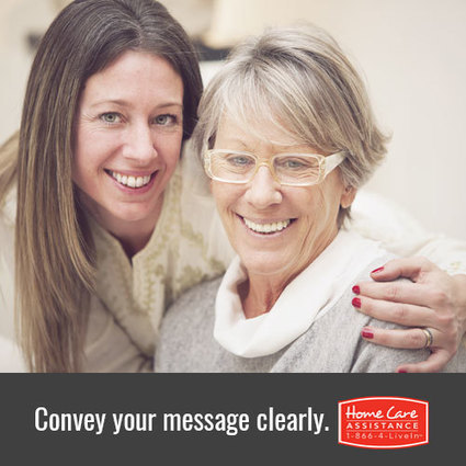 How Parkinson's Affects Communication Skills | Home Care Assistance of Douglas County | Home Care Assistance of Douglas Couty | Scoop.it