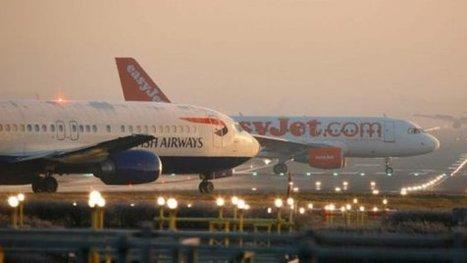 Ryanair, easyJet e Iag: con la Brexit via i diritti di volo, a rischio le compagnie low cost | ALBERTO CORRERA - QUADRI E DIRIGENTI TURISMO IN ITALIA | Scoop.it