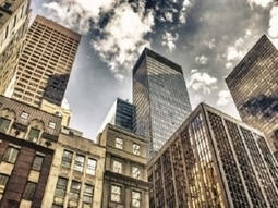 How New York aims to raise building efficiency by 20 percent | green streets | Scoop.it