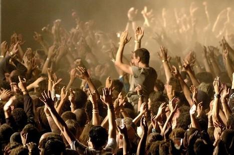Queres ser voluntário em festivais de Verão? | P3 | Música e Festivais | Scoop.it