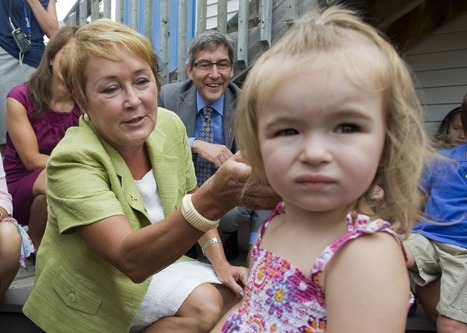 Quebec's language law to be extended to daycare | French- Quebec | Scoop.it